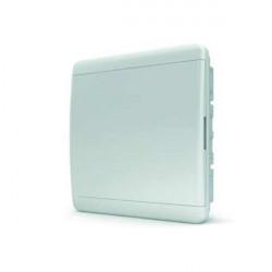 Пластиковый распределительный щит BVN 40-24-1 01-02-045